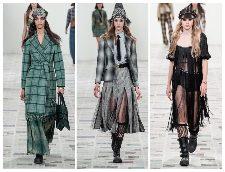 Что будет модно через полгода: тенденции с мировых Недель моды (ФОТО) - фото №16