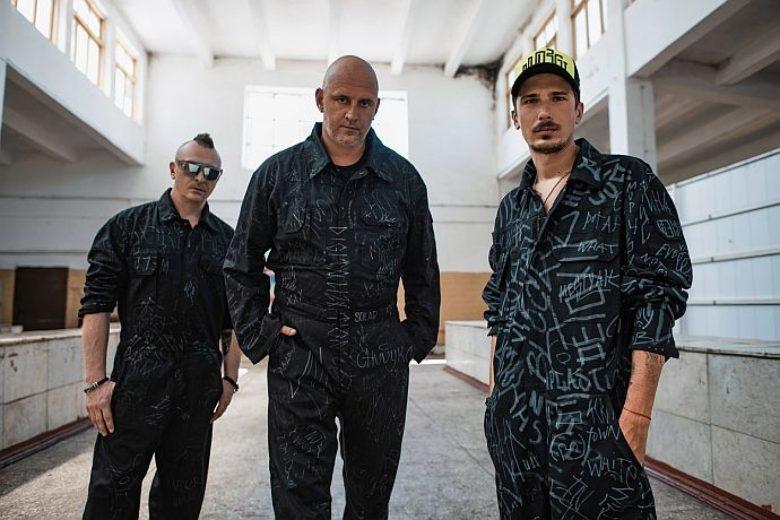 Слушаем! MOZGI посвятили Киеву новый альбом KYIVSTYLE - фото №2