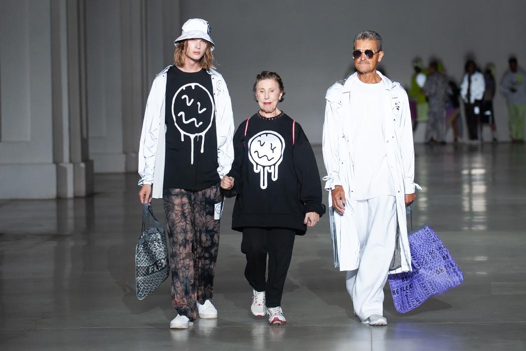 Показ вне модельных стандартов: ROUSSIN представили новую коллекцию на Ukrainian Fashion Week (ФОТО) - фото №6