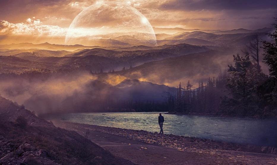 фазы луны в июле 2020