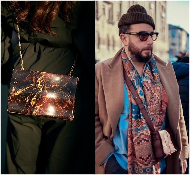 Что носят в Милане: обзор лучших стритстайл-образов с Недели мужской моды - фото №23