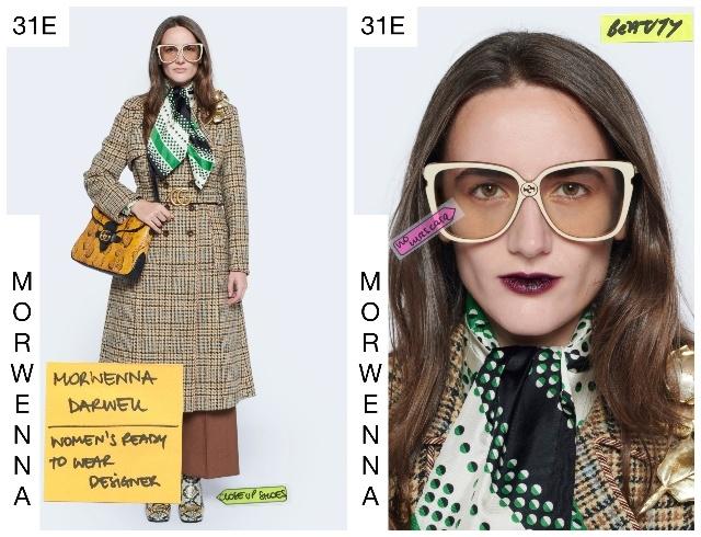 """""""Эпилог"""": Gucci представили гендерно-нейтральную коллекцию (ФОТО) - фото №2"""