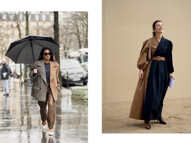 Стритстайл с парижской Недели моды: как одеваются француженки (ФОТО) - фото №2