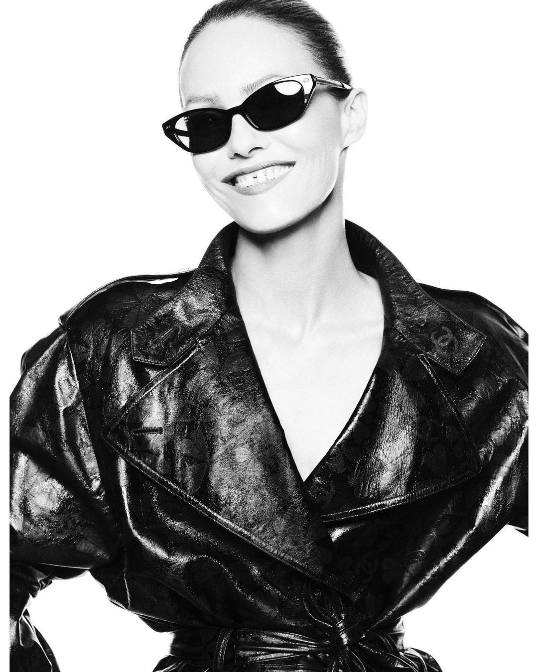 Ванесса Паради снялась в эффектной фотосессии для глянца (ФОТО) - фото №1