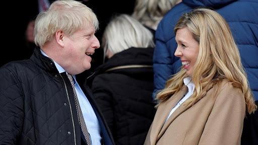Премьер-министр Великобритании Борис Джонсон тайно женился - фото №1
