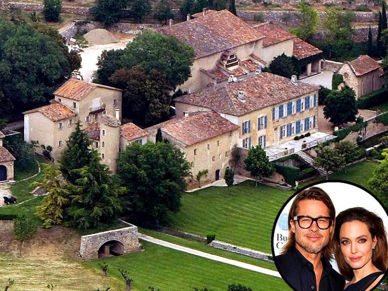 Брэд Питт снова проиграл в суде своей бывшей супруге Анджелине Джоли - фото №1