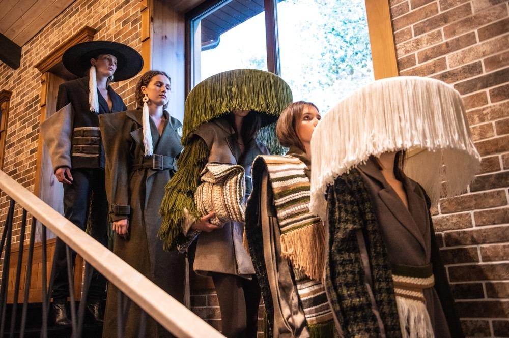 Любовь, технологии и новые лица украинской fashion-индустрии на SPYFASHIONS DAY (ФОТО) - фото №3