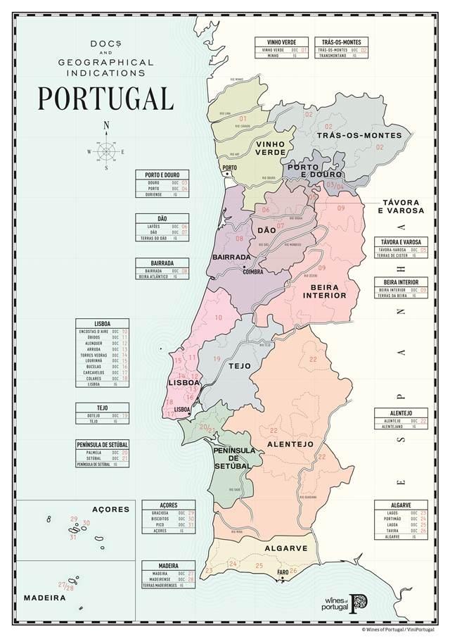 Винная дипломатия: в Украине впервые пройдет Wines of Portugal Grand Tasting 2021 - фото №4