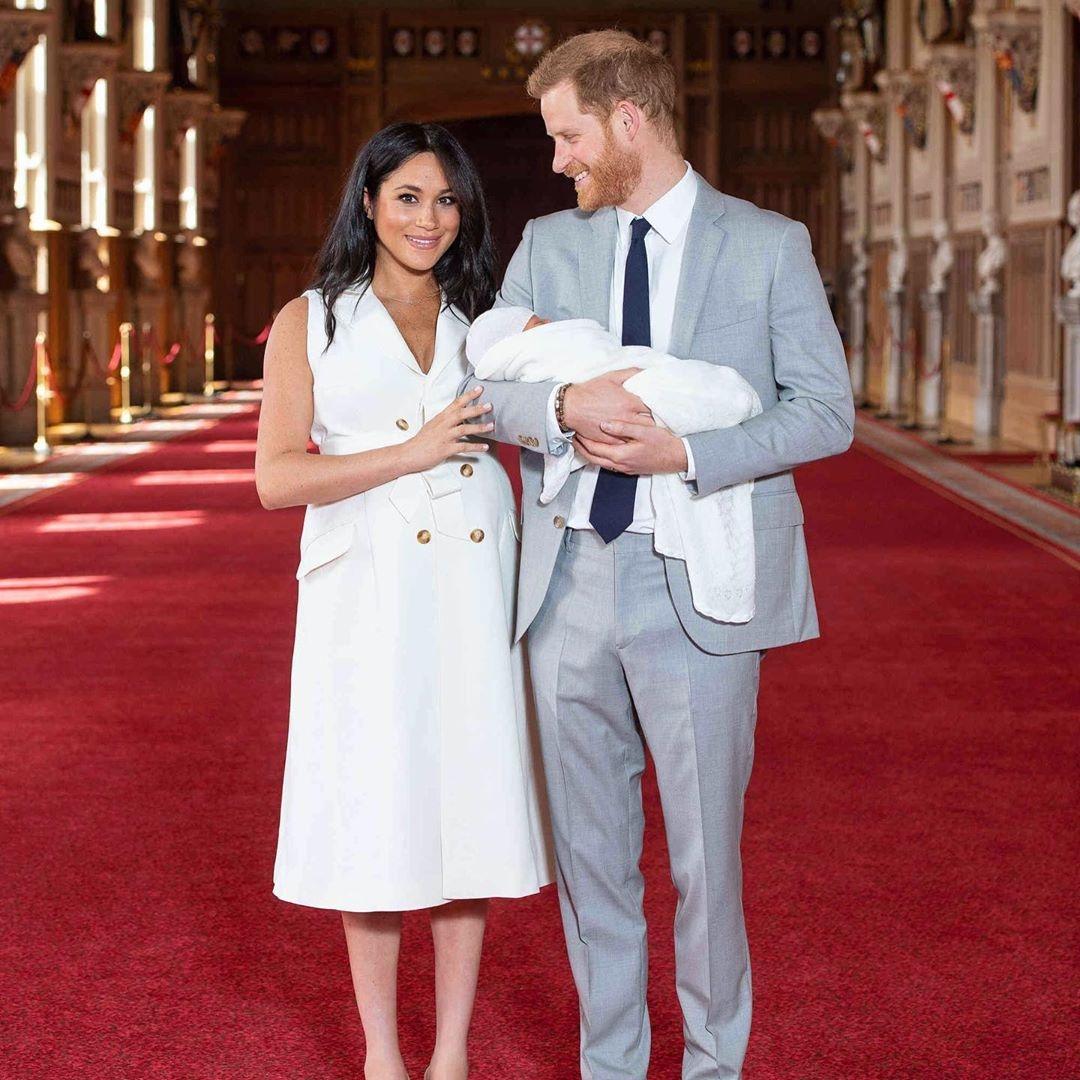 меган маркл и принц гарри новости сегодня