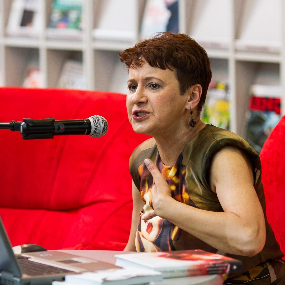 писатели украины забужко