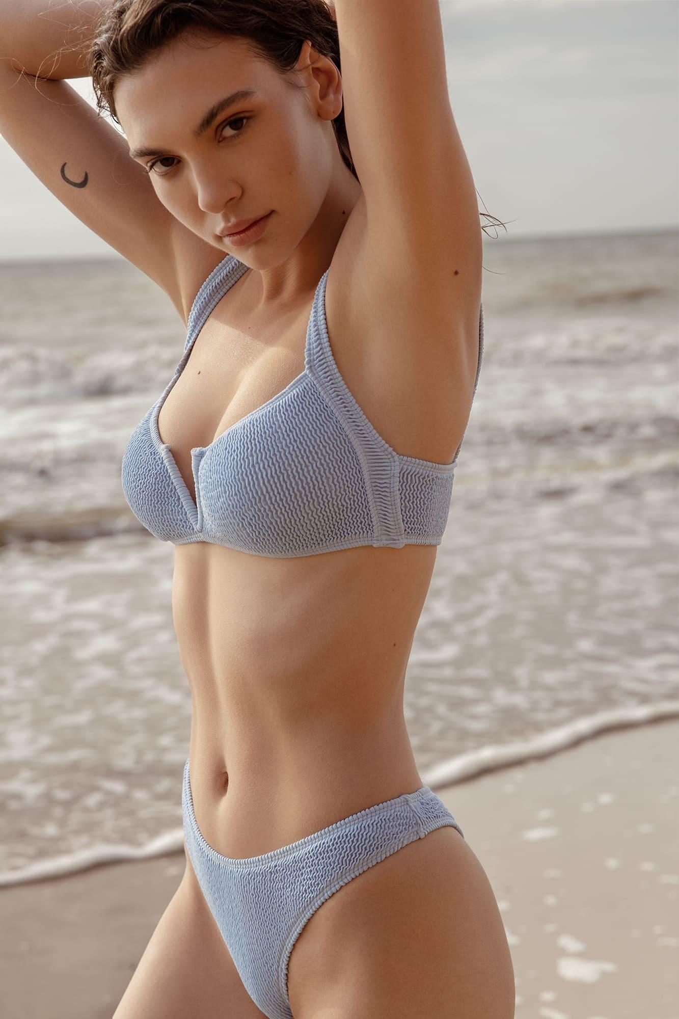 Яркие, стильные и удобные: Fox lingerie представили новую коллекцию купальников (ФОТО) - фото №4
