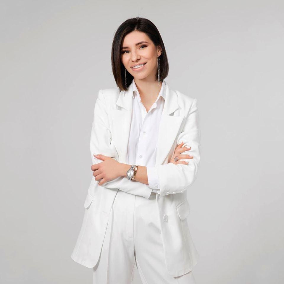 София Рожко