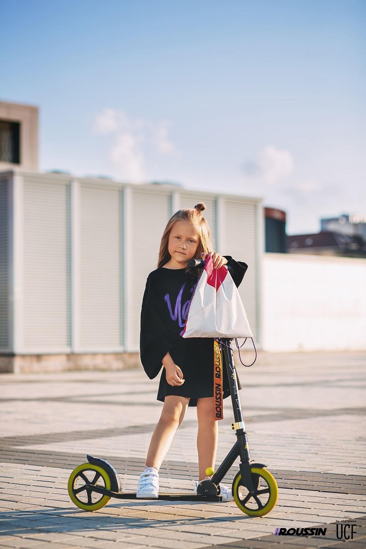 Как связаны ДТП и мода? Бренд ROUSSIN запускает социальный проект —#безсекундижиття - фото №3