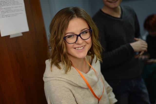 интервью Елена Сныткова