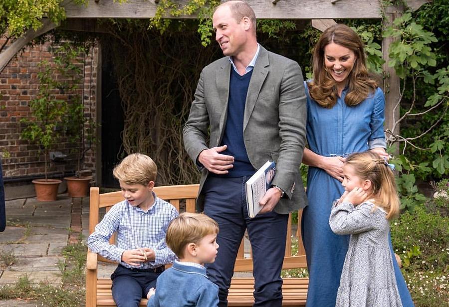 Необдуманный поступок: Кейт Миддлтон и принц Уильям нарушили правила карантина в Великобритании - фото №2