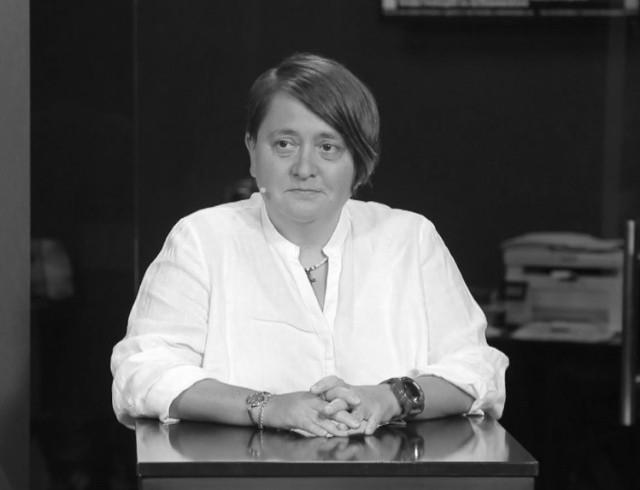 анна липковская умерла