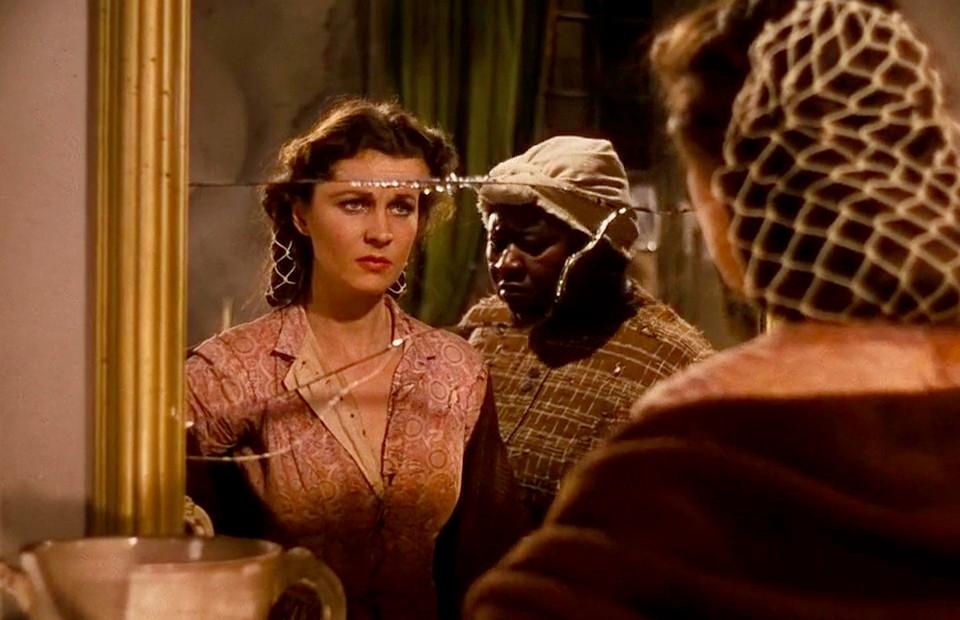 """HBO удалила фильм """"Унесенные ветром"""" из-за расизма и идеализации рабства - фото №3"""