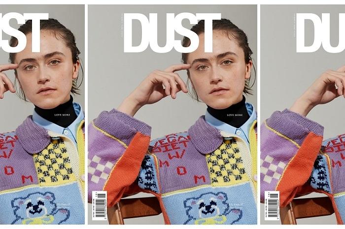 Падчерица Камалы Харрис впервые появилась на обложке журнала (ФОТО) - фото №1