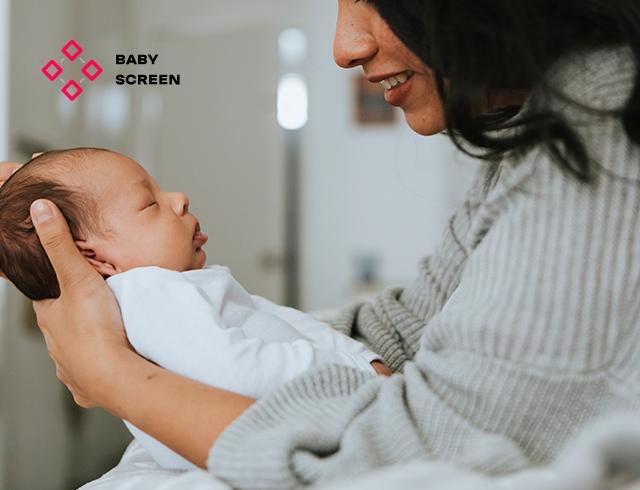 BABY SCREEN