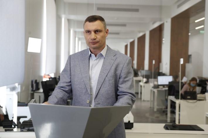 Виталий Кличко заявил, что Киев не может перейти к следующим этапам смягчения карантина - фото №1