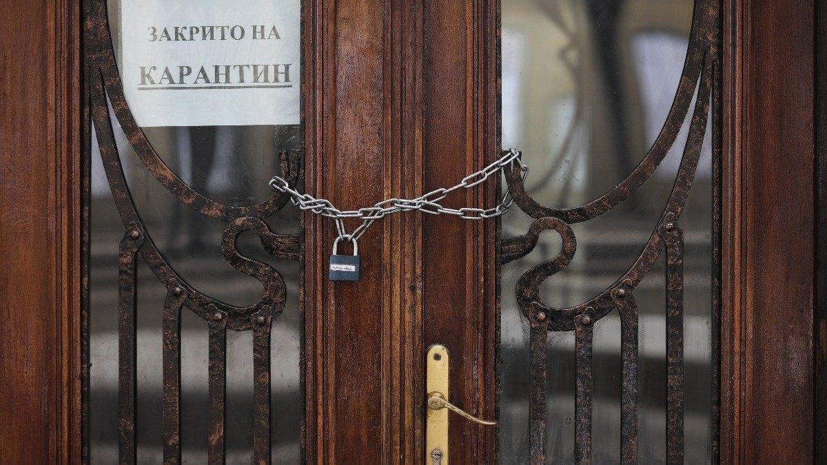 В Кабмине объяснили, зачем вводить карантин в январе - фото №2