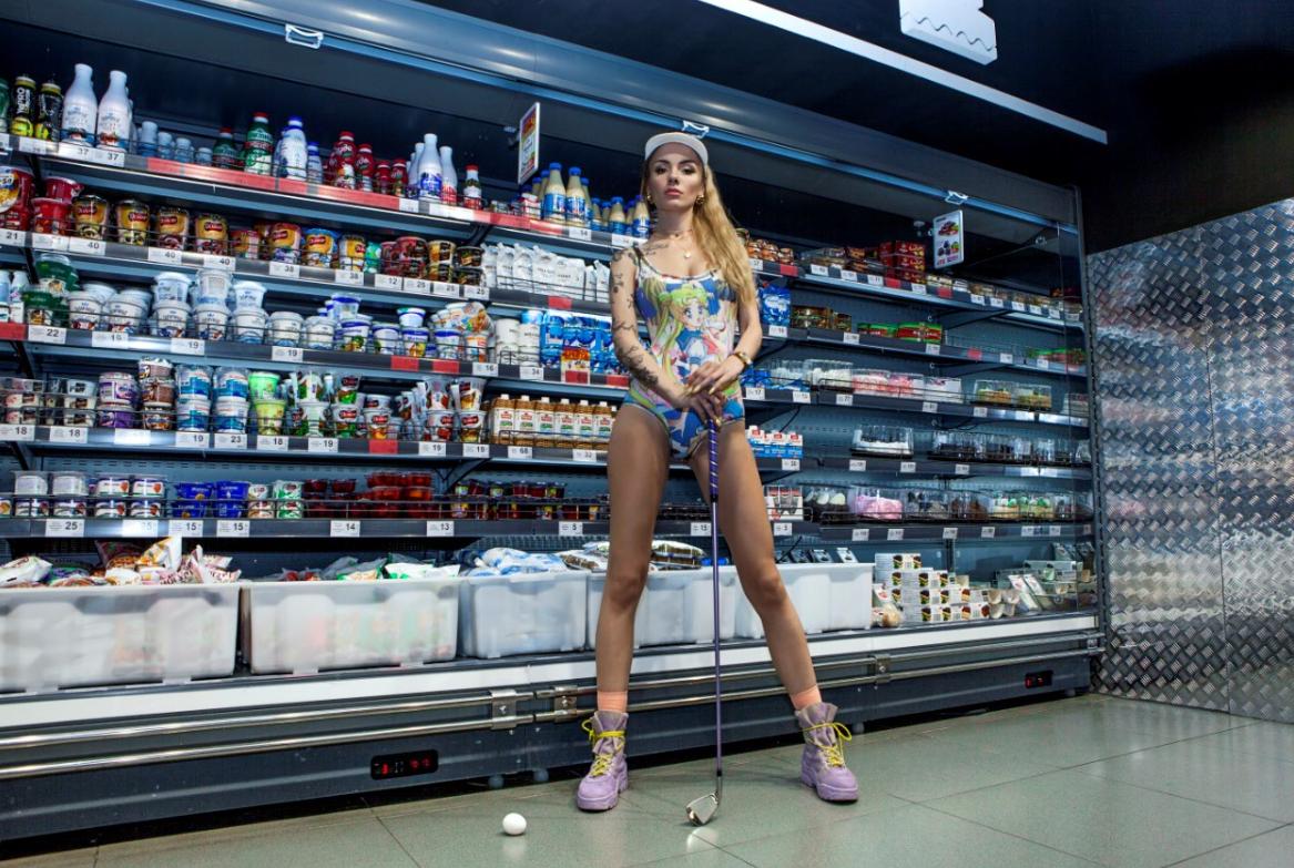 Beauty-утро с популярной украинской певицей MamaRika - фото №2