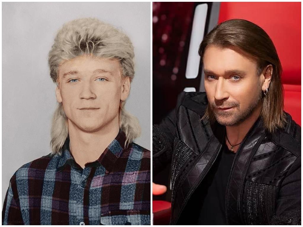 Звездные мужчины, которым возраст к лицу - фото №1