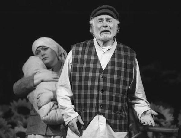 Умер Жан Мельников, сыгравший в фильме