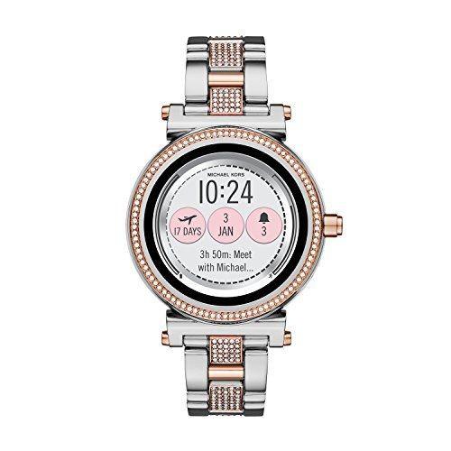 Стильные и умные часы