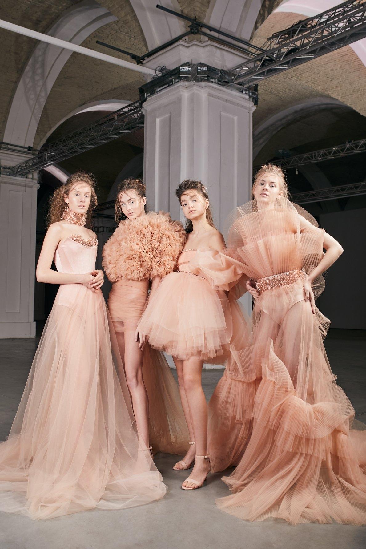 Ukrainian Fashion Week noseason sept 2021: как пройдет самое модное событие в Украине - фото №4