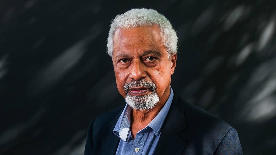 Нобелевскую премию по литературе получил танзанийский писатель - фото №2