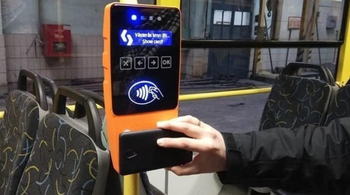 Киевский транспорт начал работать без кондукторов: как теперь можно оплатить проезд - фото №1