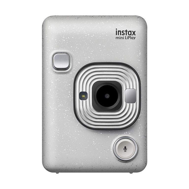 Мини-камера с мгновенной печатью фотографий