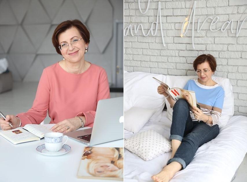 алена романюк психолог