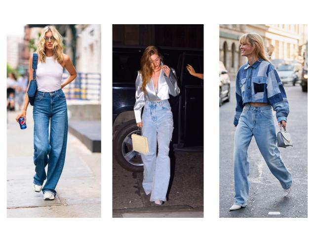 Джинсовая мода: какие джинсы носить в 2020 году (ФОТО) - фото №6
