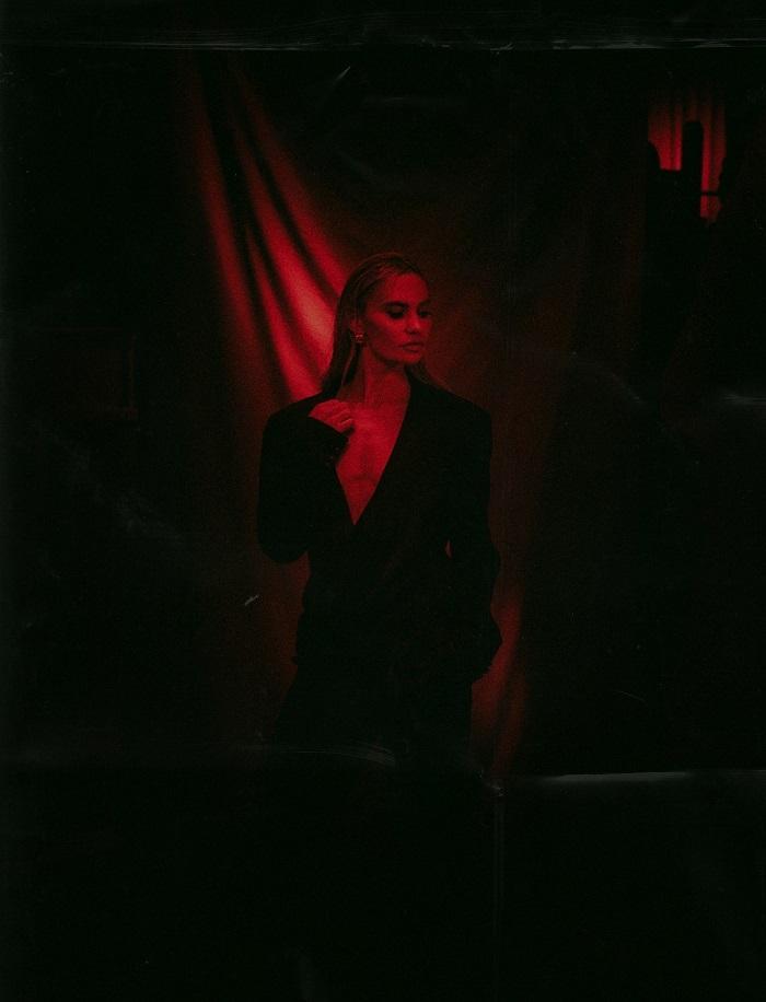 Мистический Киев и высокая мода: вышел тизер fashion-фильма Жана Грицфельдта — Code:Kyiv (ВИДЕО) - фото №1