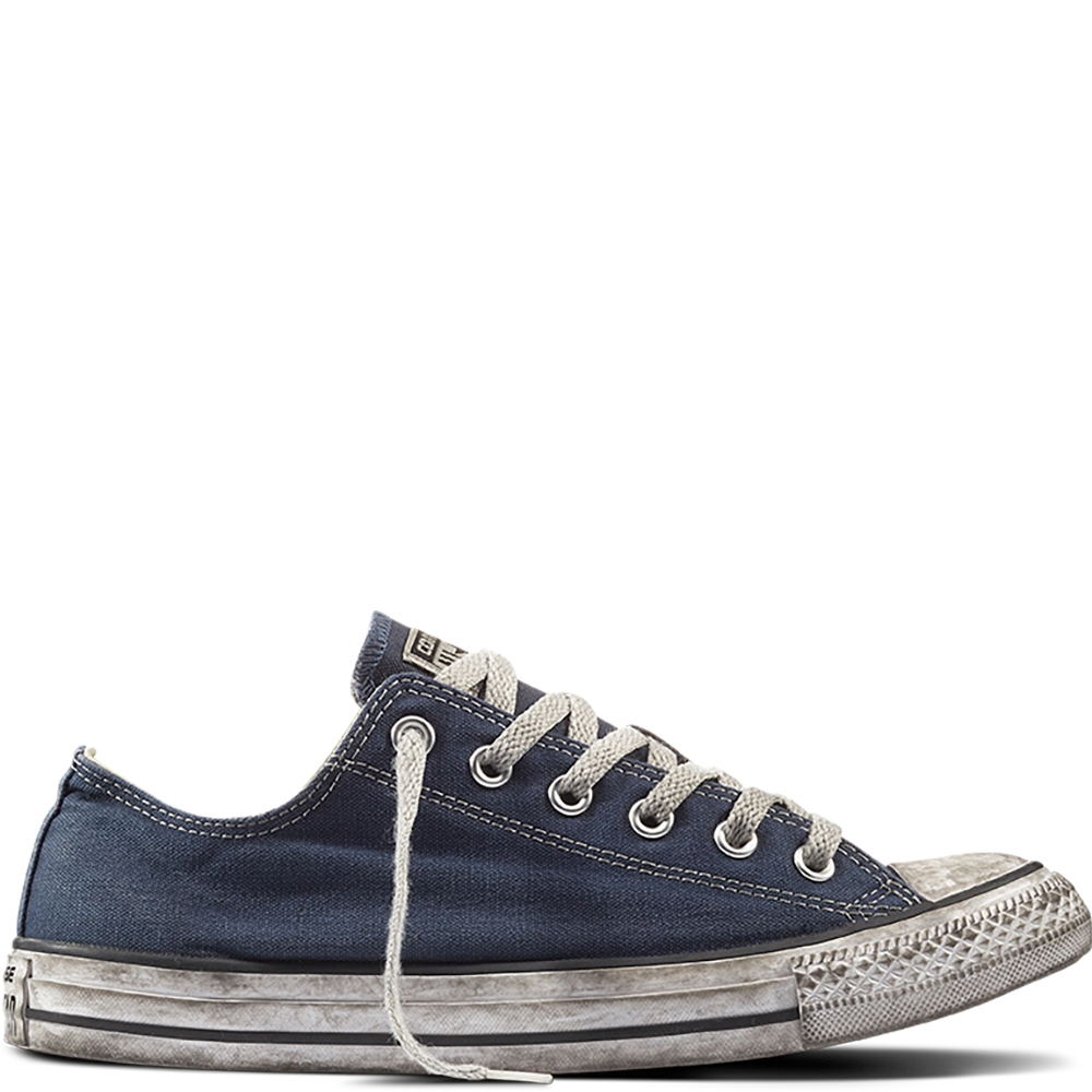 """Это шутка или новый тренд? Converse выпустили """"грязные и поношенные"""" кеды (ФОТО) - фото №1"""