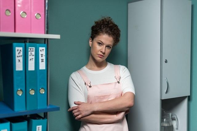 """Начались съемки пятого сезона медицинской драмы """"Женский доктор"""": что же мы увидим в новом сезоне? - фото №3"""