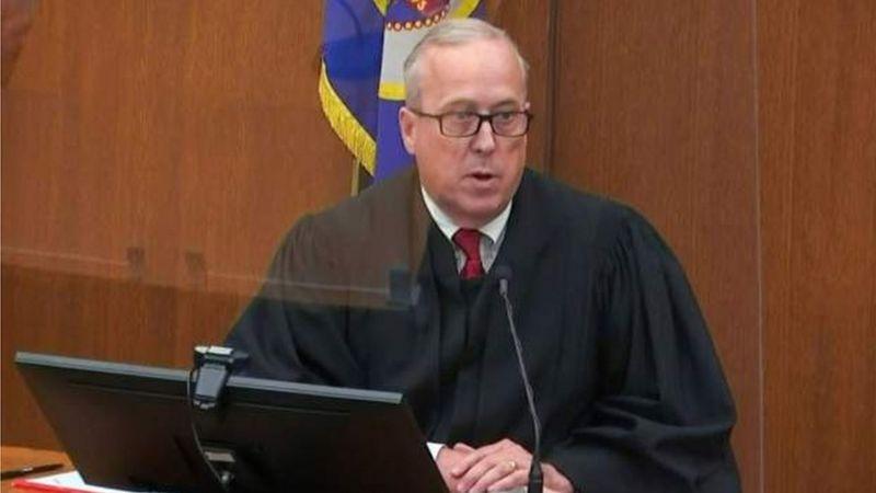 Американский суд вынес приговор экс-полицейскому, убившему Джорджа Флойда - фото №1