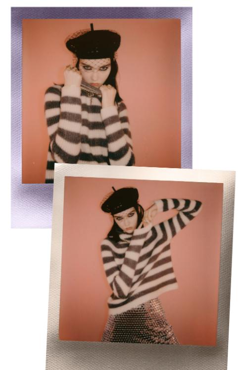 Сетка, пайетки и леопард: новая коллекция Christian Dior в духе 70-х годов (ФОТО) - фото №4