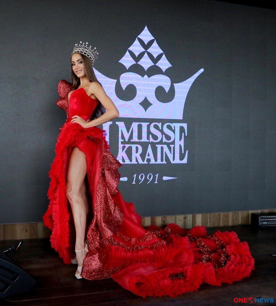 Маргарита Паша на Мисс Мира 2019