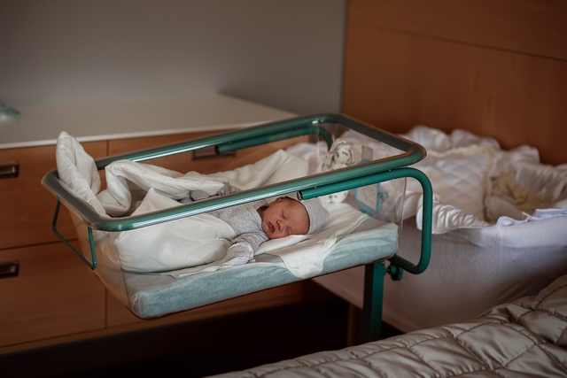 анна саливанчук фото сына