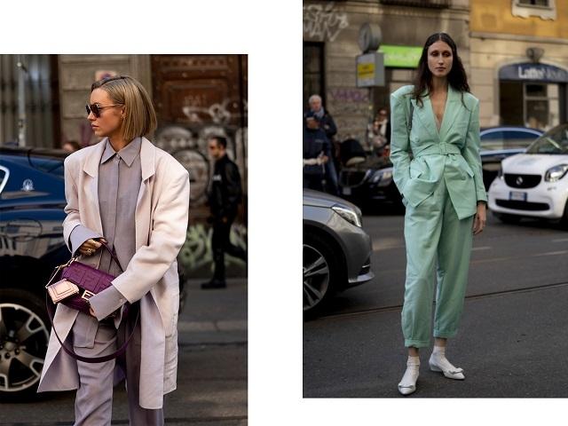 Стритстайл с Миланской недели моды: главные тренды и модные решения, которые ты должна знать (ФОТО) - фото №5
