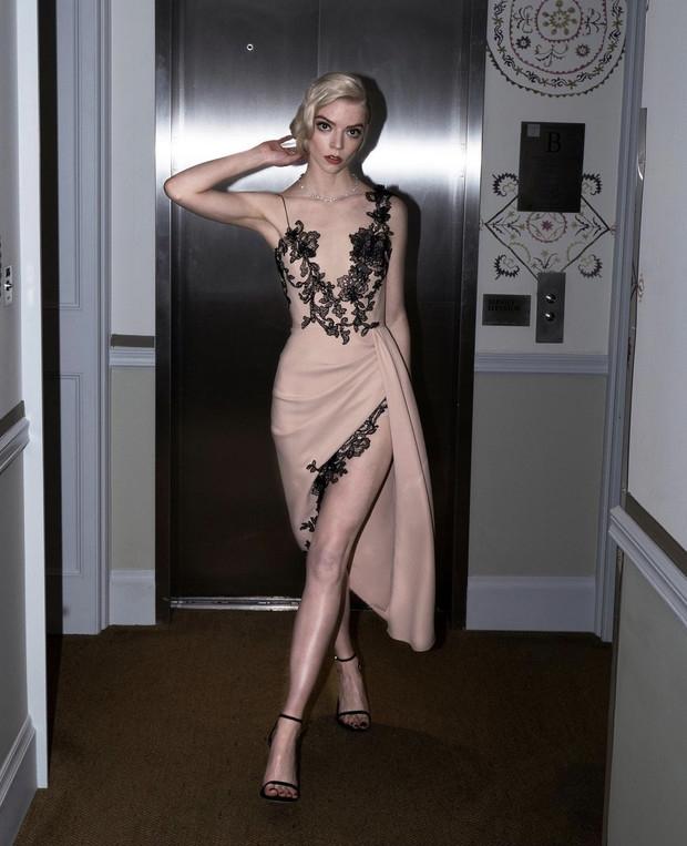 Николь Кидман, Кейт Бланшетт, Джаред Лето и другие звезды на премии SAG Awards 2021 (ФОТО) - фото №2