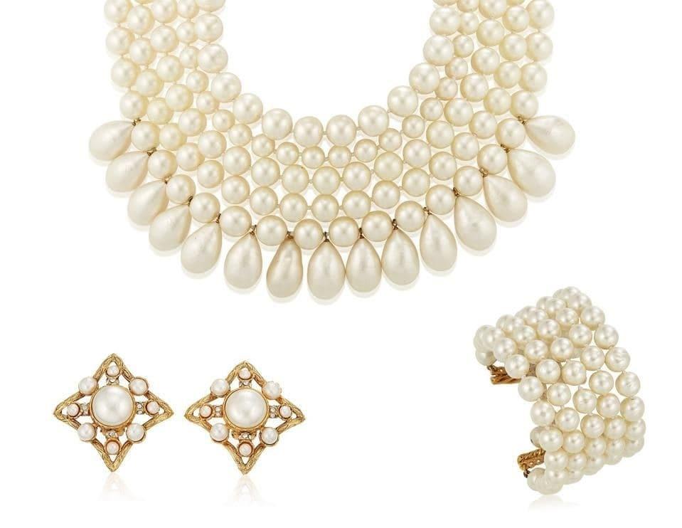 106 винтажных украшений Chanel выставили на аукцион Christie's (ФОТО) - фото №5
