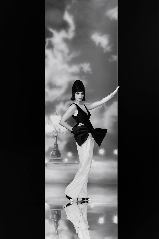 Энн Хэтэуэй снялась в роскошной съемке для глянца (ФОТО) - фото №7