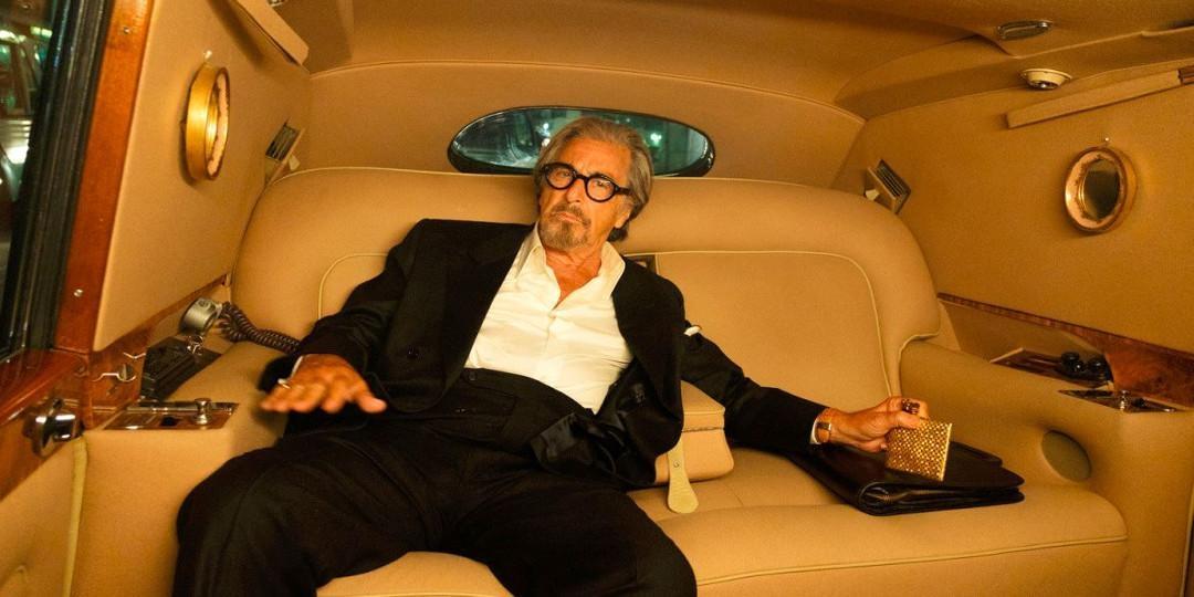Роберт де Ниро отмечает день рождения: яркие образы актера в фильмах (ФОТО) - фото №11