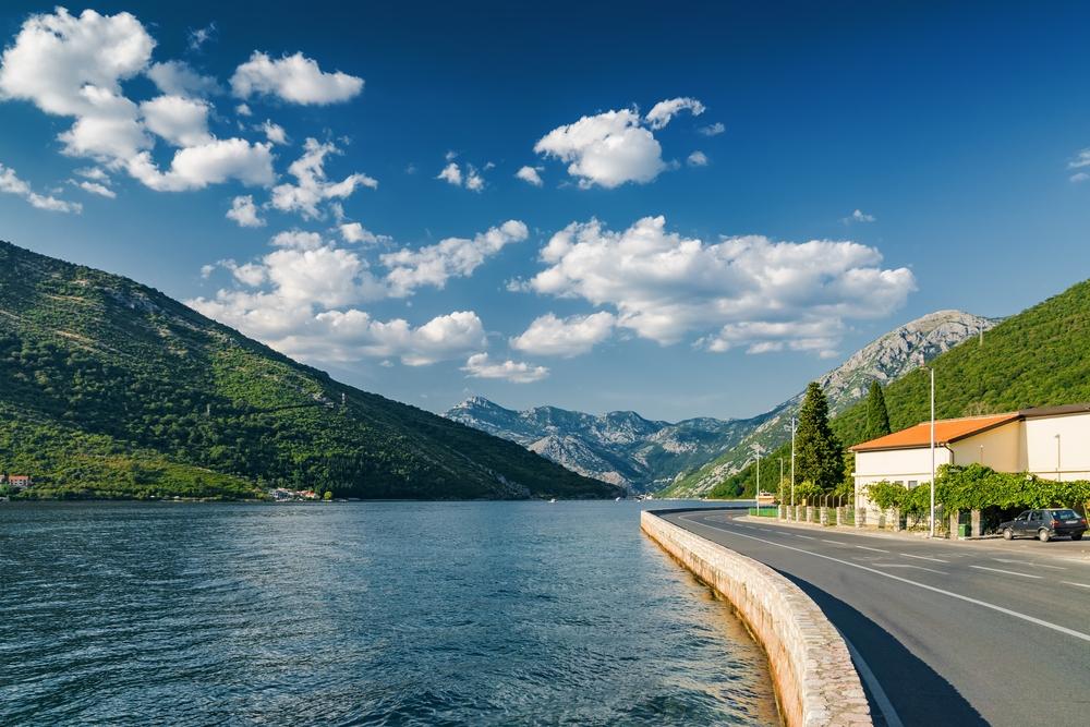 що подивитися в Чорногорії