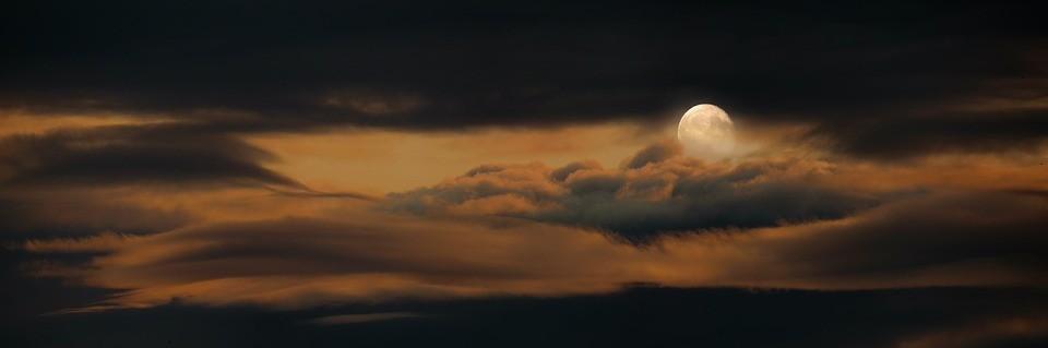 фазы луны в декабре 2019 года