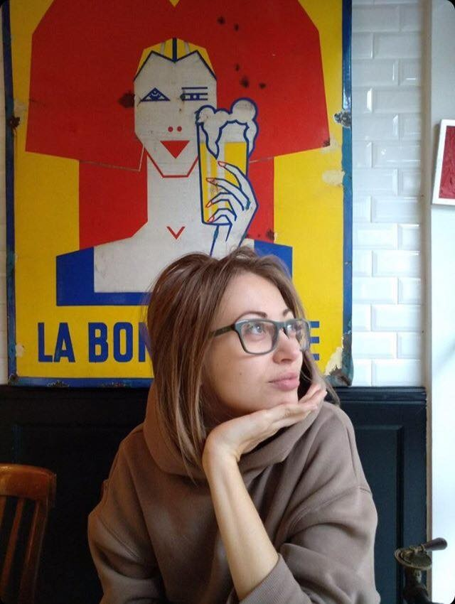 Вероника Ермольчик, психолог, гештальт-терапевт